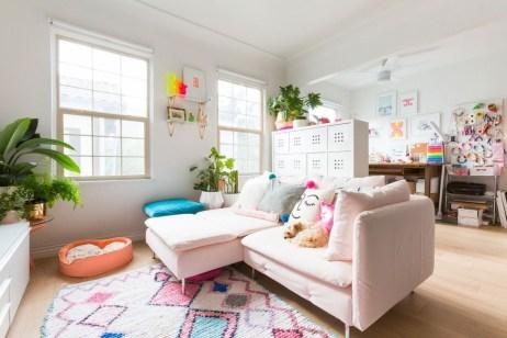 Fantastic Art Studio Apartment Design Ideas 07