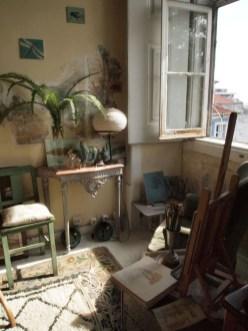 Fantastic Art Studio Apartment Design Ideas 17