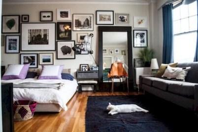 Fantastic Art Studio Apartment Design Ideas 22