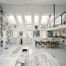 Fantastic Art Studio Apartment Design Ideas 34