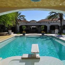 Gorgeous Mediterranean Swimming Pool Designs Out Of Your Dream 16