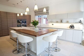 Impressive Kitchen Island Design Ideas You Have To Know 04