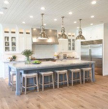 Impressive Kitchen Island Design Ideas You Have To Know 05