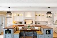 Impressive Kitchen Island Design Ideas You Have To Know 19