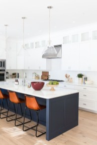 Impressive Kitchen Island Design Ideas You Have To Know 32