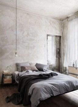 Masculine And Modern Man Bedroom Design Ideas 17