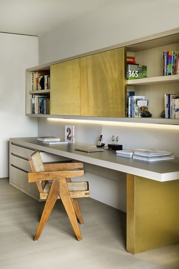 Modern Home Office Design You Should Know 01