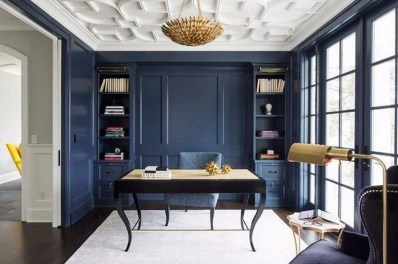 Modern Home Office Design You Should Know 02