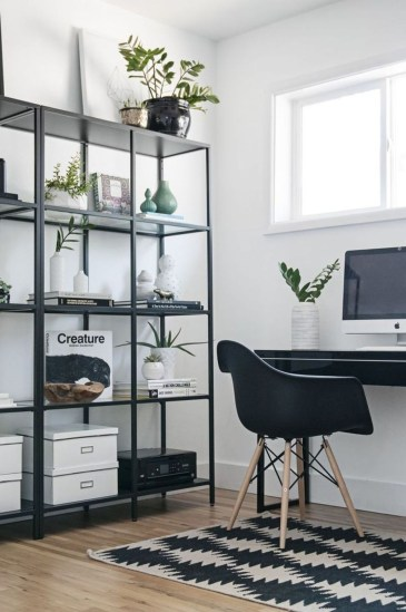 Modern Home Office Design You Should Know 04