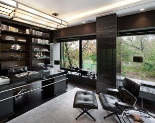 Modern Home Office Design You Should Know 06