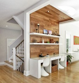 Modern Home Office Design You Should Know 35