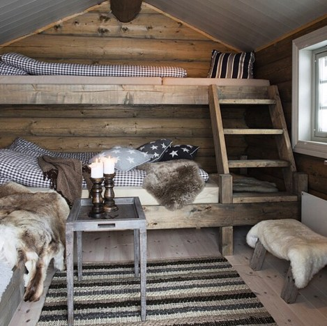 Amazing Rustic Home Decoration That Inspiring You 11