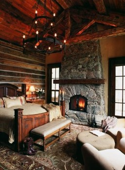 Amazing Rustic Home Decoration That Inspiring You 19