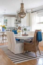 Awesome Dining Room Design Ideas For This Summer 05