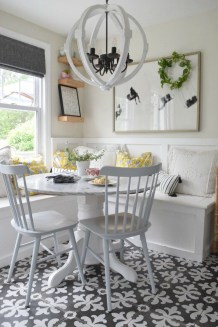 Awesome Dining Room Design Ideas For This Summer 36