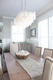 Awesome Lighting For Dining Room Design Ideas 10