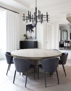 Awesome Lighting For Dining Room Design Ideas 21