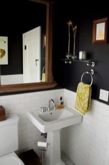 Beautiful Classic Bathroom Design Ideas 31