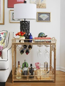 Cool Small Apartment Decorating Ideas For Inspiration 03