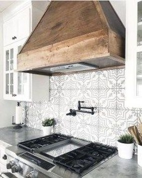 Creative And Innovative Kitchen Backsplash Decor Ideas 26