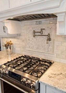 Creative And Innovative Kitchen Backsplash Decor Ideas 27