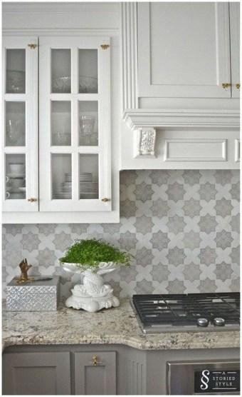 Creative And Innovative Kitchen Backsplash Decor Ideas 29