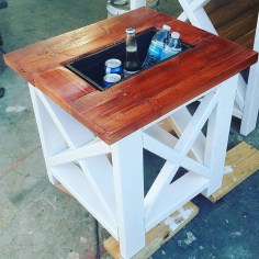 Creative DIY Outdoor Furniture Ideas 13