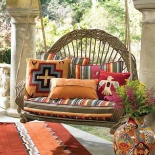 Creative DIY Outdoor Furniture Ideas 16