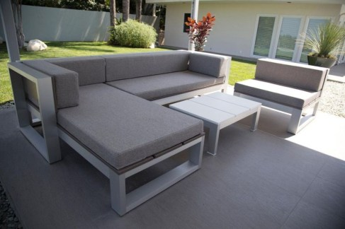 Creative DIY Outdoor Furniture Ideas 26