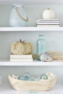 Fabulous Coastal Decor Ideas For Bathroom 12
