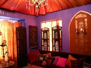 Fascinating Moroccan Bedroom Decoration Ideas 04