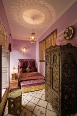 Fascinating Moroccan Bedroom Decoration Ideas 06