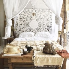 Fascinating Moroccan Bedroom Decoration Ideas 30