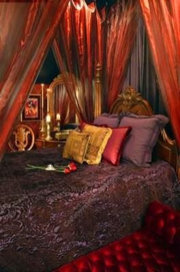 Fascinating Moroccan Bedroom Decoration Ideas 40