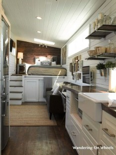 Genius Space Saving Hacks For Your Tiny House 14