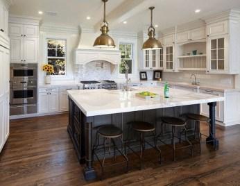 Gorgeous Black Kitchen Design Ideas You Have To Know 03