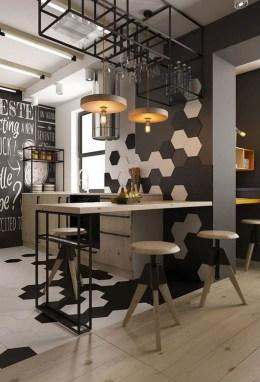 Gorgeous Black Kitchen Design Ideas You Have To Know 25