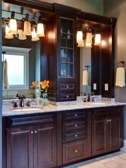 Gorgeous Kitchen Cabinets Design Ideas 02