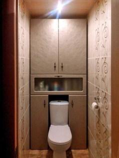 Gorgeous Kitchen Cabinets Design Ideas 22