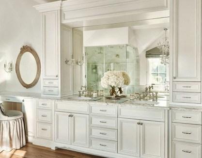 Gorgeous Kitchen Cabinets Design Ideas 34