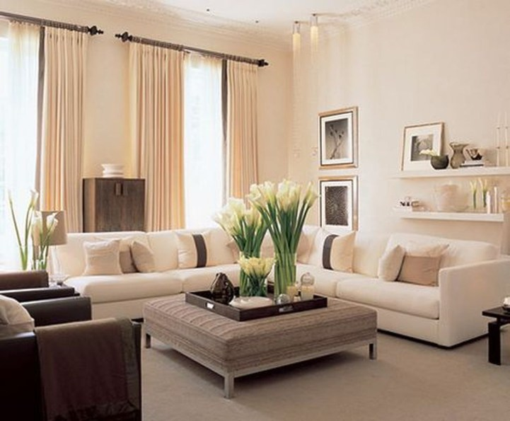 Luxury Living Room Design Ideas 39