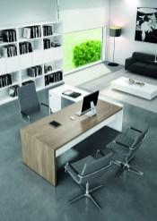 Stunning And Modern Office Design Ideas 01