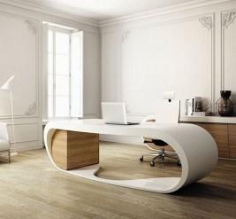 Stunning And Modern Office Design Ideas 05