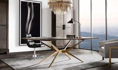 Stunning And Modern Office Design Ideas 30