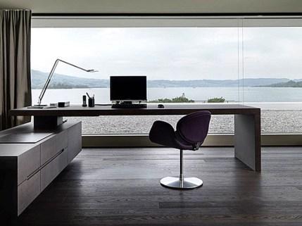 Stunning And Modern Office Design Ideas 31