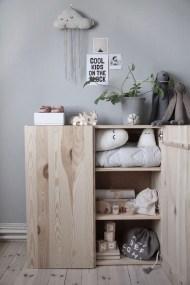 Unique Scandinavian Kids Bedroom Design To Make Your Daughter Happy 03
