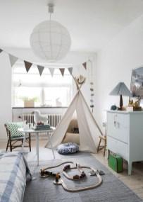 Unique Scandinavian Kids Bedroom Design To Make Your Daughter Happy 04