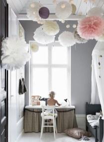Unique Scandinavian Kids Bedroom Design To Make Your Daughter Happy 05