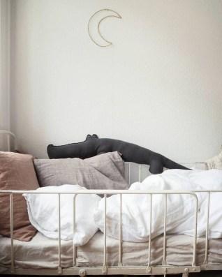 Unique Scandinavian Kids Bedroom Design To Make Your Daughter Happy 08