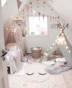 Unique Scandinavian Kids Bedroom Design To Make Your Daughter Happy 12